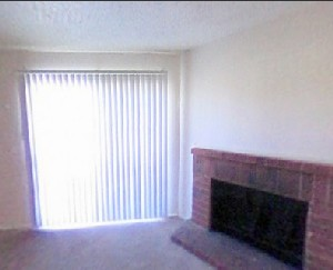 Living Room at Listing #136729