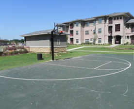Basketball at Listing #145119
