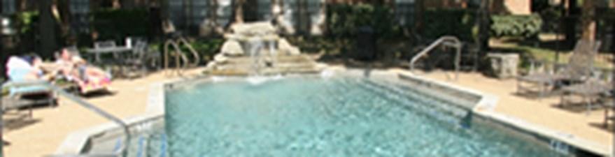 Pool at Listing #137556