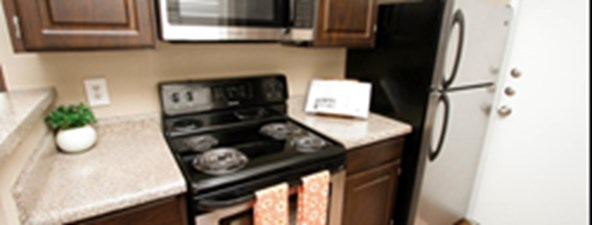 Kitchen at Listing #139881