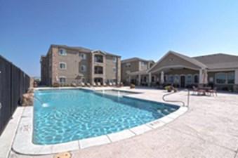 Pool at Listing #295231