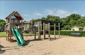 Playground at Listing #138421