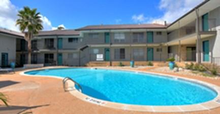 Pool at Listing #140312