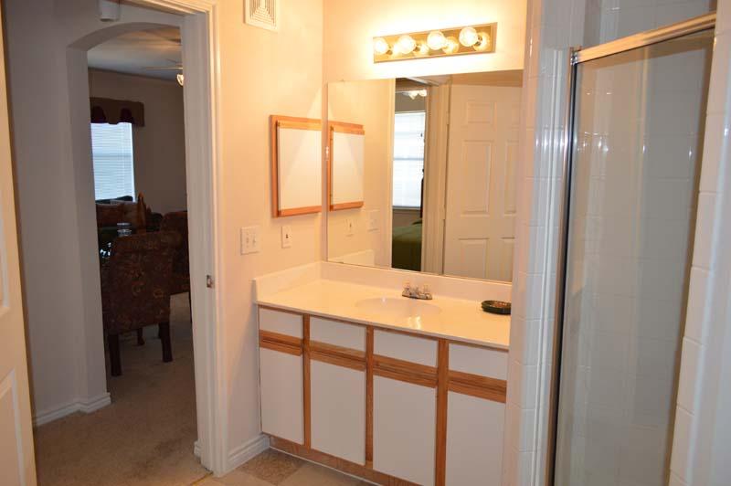 Bathroom at Listing #137847
