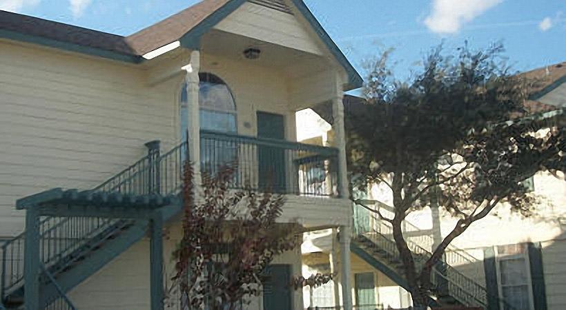 Tidwell Estates Apartments Houston, TX