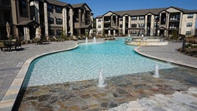 Pool at Listing #266546