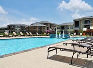 Pool at Listing #150787