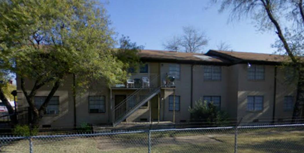 Stonewood Terrace Apartments