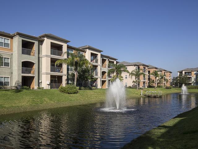 Emerson Park Apartments Webster TX
