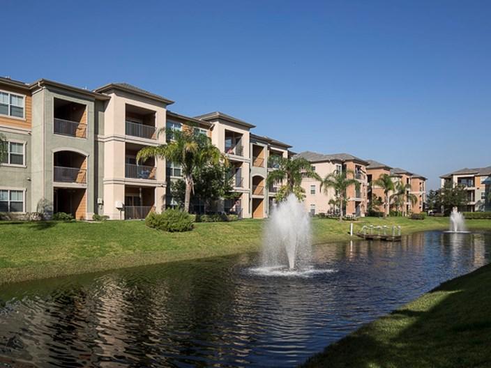 Emerson Park Apartments