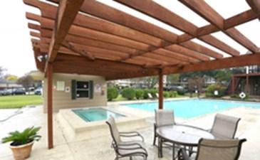 Pool at Listing #140234