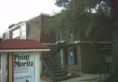 Point Moritz North Apartments Houston TX
