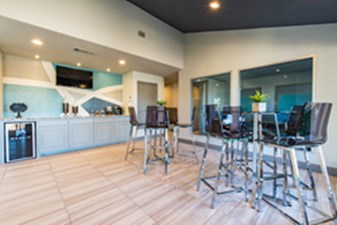 Clubhouse at Listing #137070