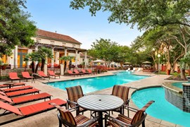 Sedona Ranch Apartments San Antonio TX