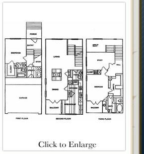 1,800 sq. ft. floor plan
