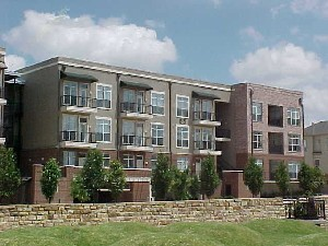 Thousand Oaks at Austin Ranch Apartments , TX