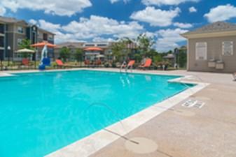 Pool at Listing #264126