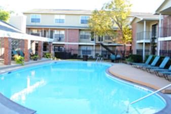Pool at Listing #138526