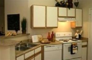 Kitchen at Listing #144691