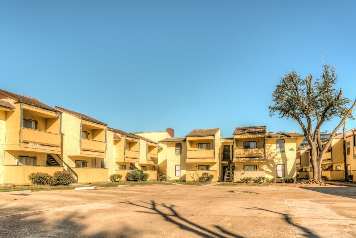 Quail Creek Apartments Houston, TX