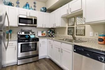 Kitchen at Listing #137882