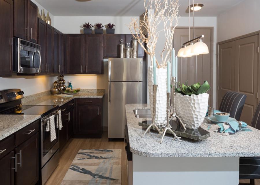 Kitchen at Listing #242446