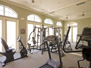 Fitness at Listing #145136