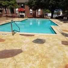 Pool at Listing #137031