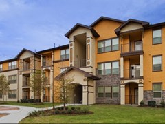 Golden Bamboo Village II Apartments Houston TX