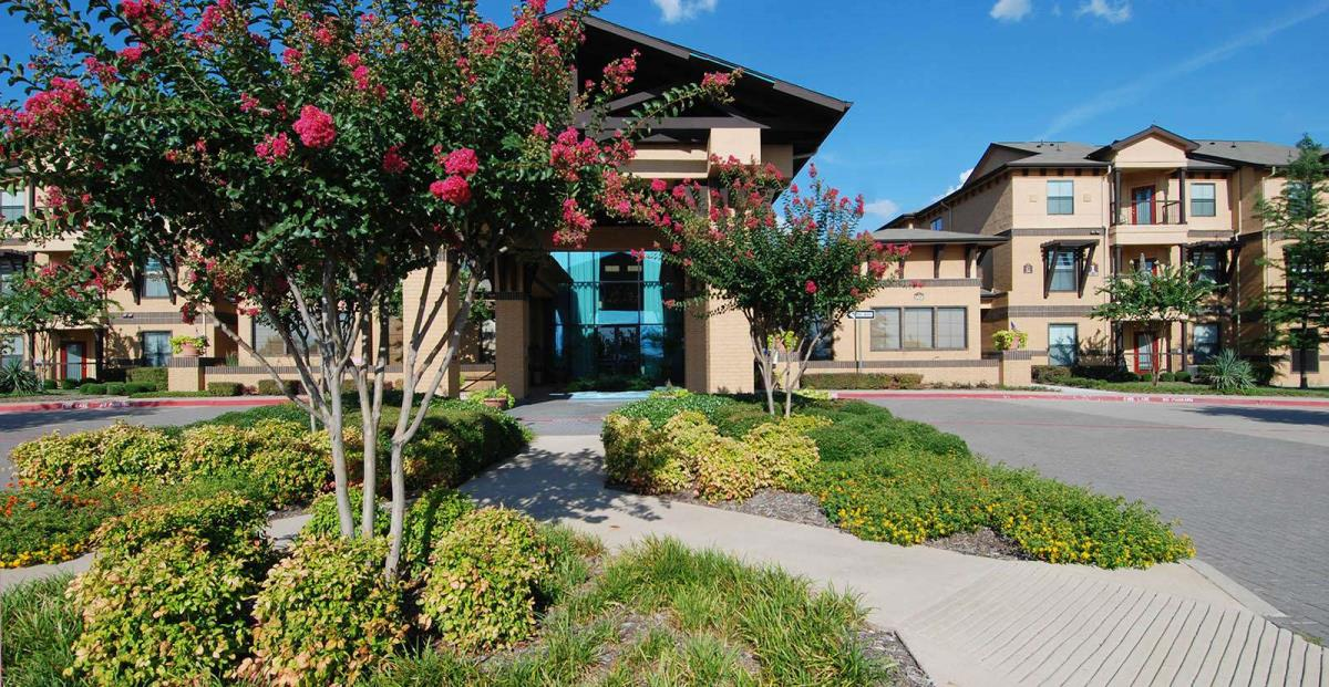 Parkview in Allen at Listing #144443