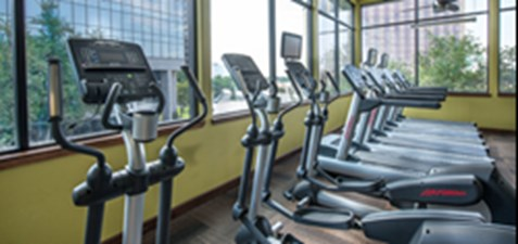 Fitness at Listing #233360