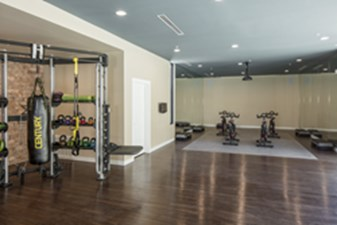 Fitness at Listing #140641