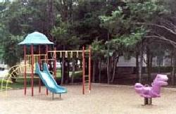 Playground at Listing #137639