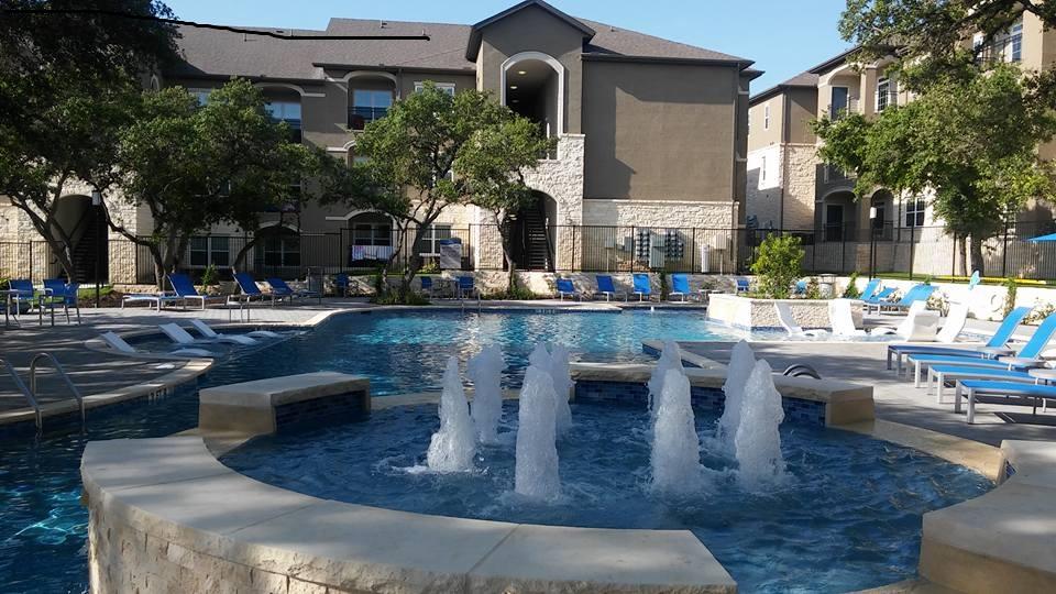 Cascadia Apartments San Antonio, TX