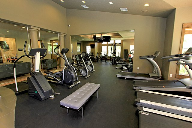 Fitness at Listing #140699