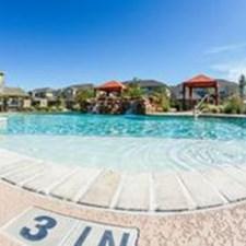 Pool at Listing #145727