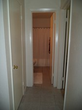 Bathroom at Listing #144061