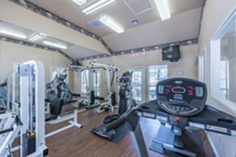 Fitness at Listing #141441
