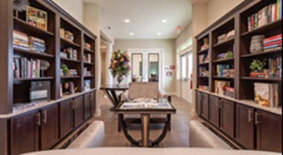 Library at Listing #312720