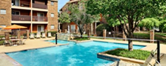 Pool at Listing #140813