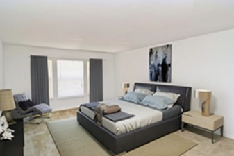 Bedroom at Listing #150482