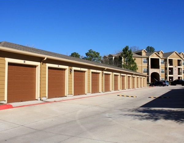 Exterior at Listing #144167