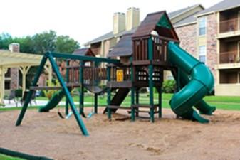 Playground at Listing #136425