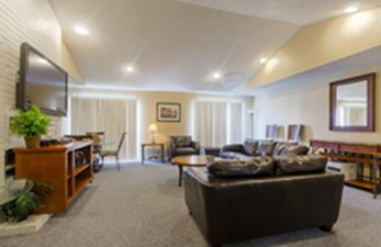 Clubhouse at Listing #138349