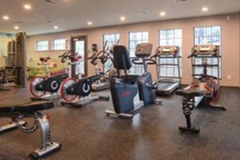 Fitness at Listing #140255
