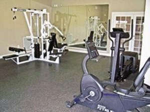 Fitness at Listing #143453