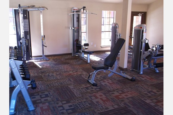 Fitness at Listing #141046