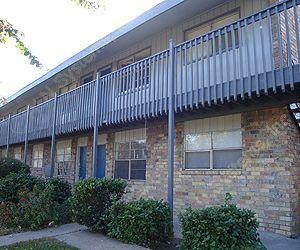 Shadow Ridge Apartments Houston, TX