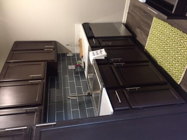 Kitchen at Listing #143463
