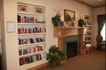 Library at Listing #144342